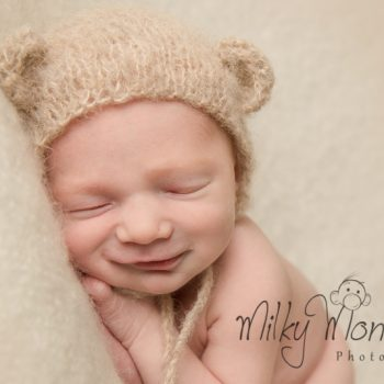 Newborn Portraits – Montgomery County, Maryland Newborn Photographer