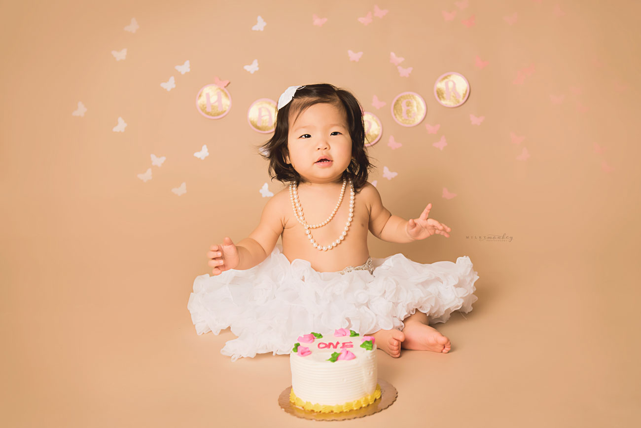 maryland-baby-photographer-cake-smash-milky-monkey-photography-butterflies