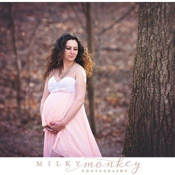 Rockville Maternity Photography – Winter Maternity Session